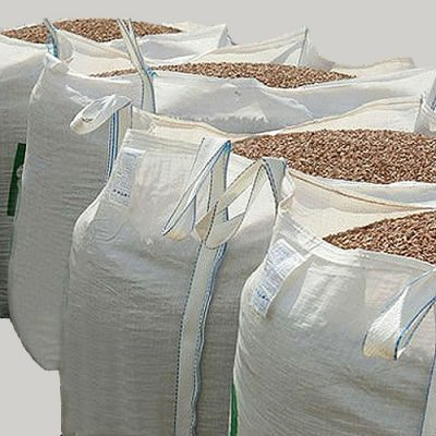 Wood Pellets 1000 KG