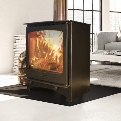 Magma 15kW Slow Combustion Stove
