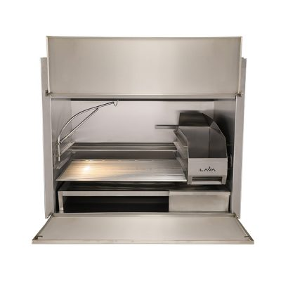 1000 Built in Stainless Steel Braai (Grade304)