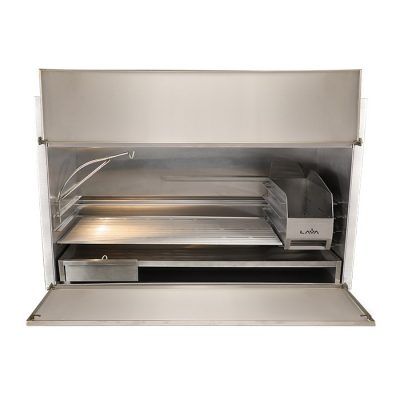 1200 Built in Stainless Steel Braai (Grade 304)