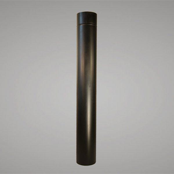 Braai flue exptension pipe