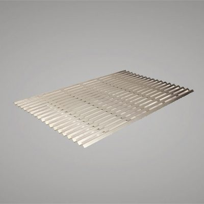 Stainless Steel Braai Grid | 495x465mm