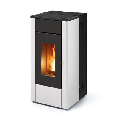 MAY 7kW Pellet Stove